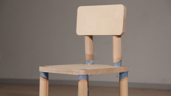The DRM Chair